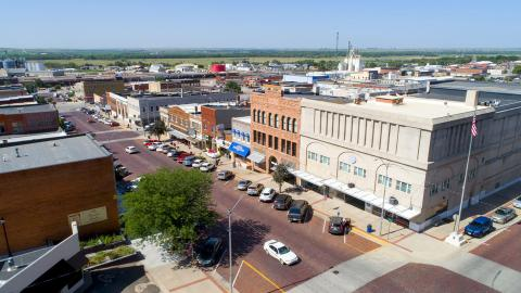 A Nebraska study recently explored how cultural and economic resources generated by diverse populations can help smaller communities not only survive, but thrive.