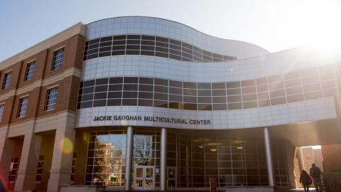 Jackie Gaughan Multicultural Center   Daily Nebraskan