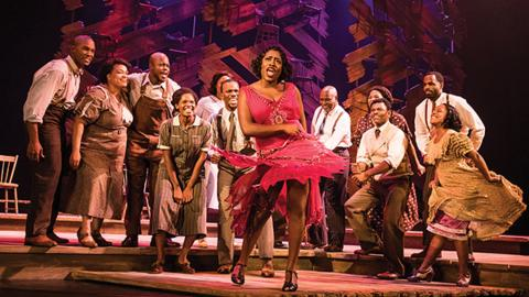 """The Color Purple"" will take to the Lied Center stage on April 11. Arts for All is offering 1,000 free tickets to University of Nebraska–Lincoln students. 