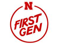 Nebraska First Gen logo
